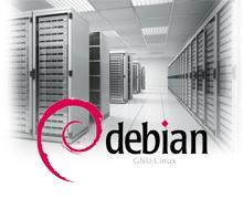 Serveur Debian
