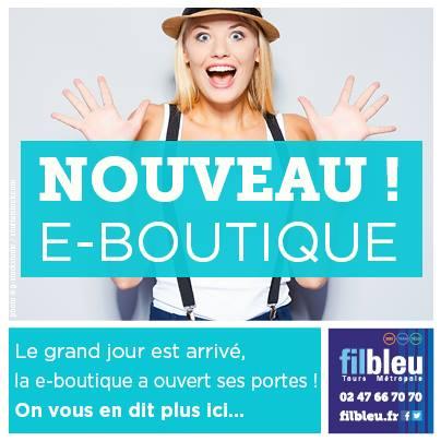 boutique Fil bleu